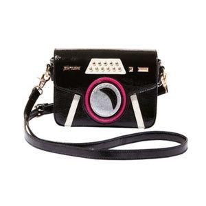 Betsey Johnson | Camera Crossbody Bag